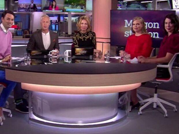 Hårda kritiken mot SVT:s nya morgonprogram