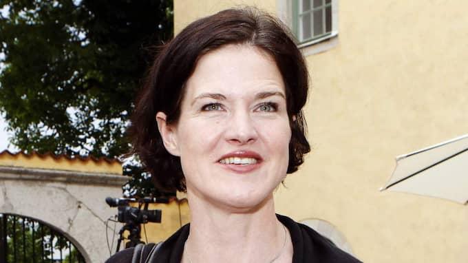 Gapet är borta. Anna Kinberg Batra får en smakstart som moderaternas nya toppnamn - en ny mätning av Demoskop/Expressen visar att alliansen nu är lika stor som de rödgröna. Foto: Cornelia Nordström