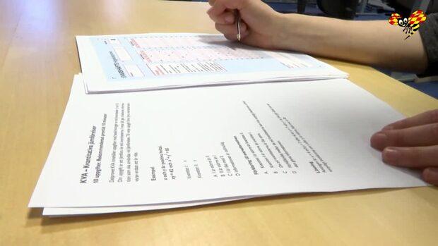"""Nationella samordnaren för Högskoleprovet: """"Hälften får göra provet"""""""