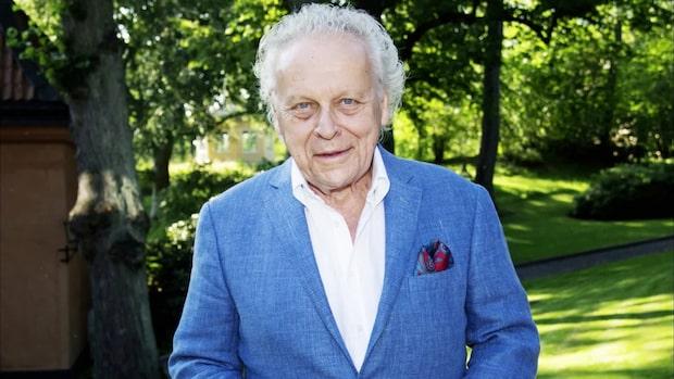 Herman Lindqvist: Dags att dra ett streck