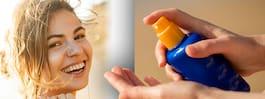 Bäst i test: Guide till solspray som skyddar
