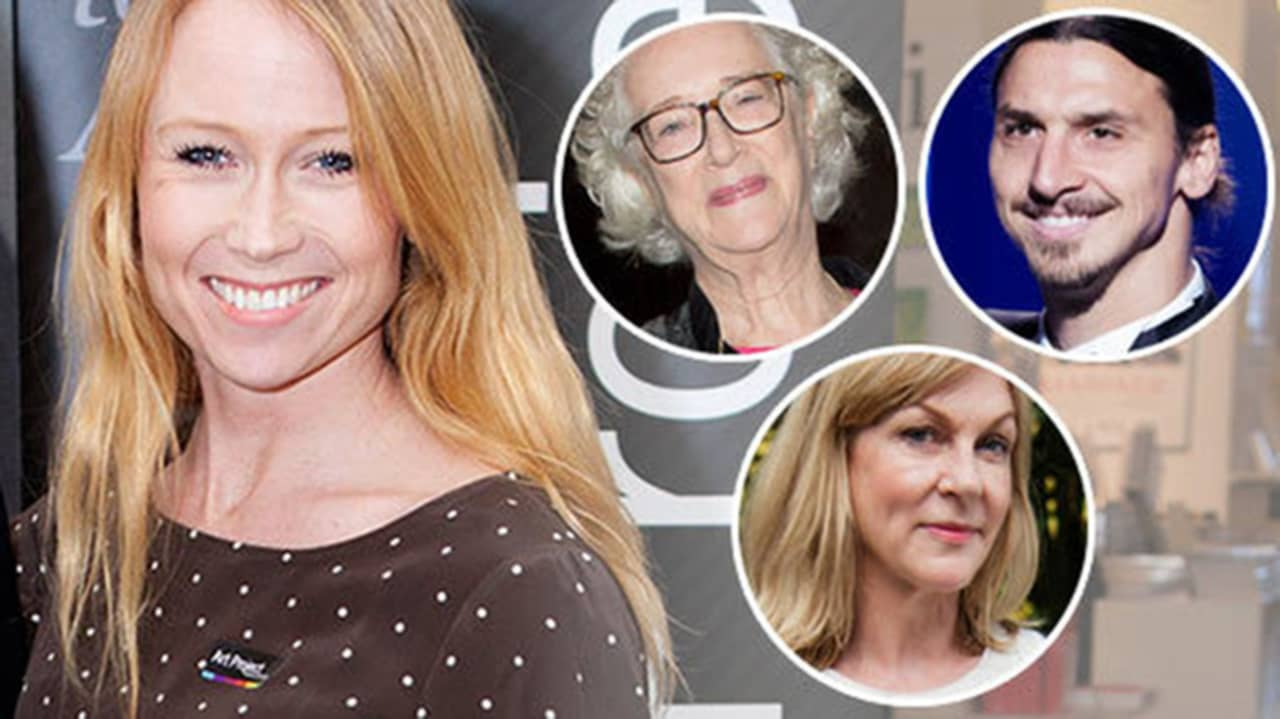Guldbaggen 2019: Emma Molin är programledare för galan