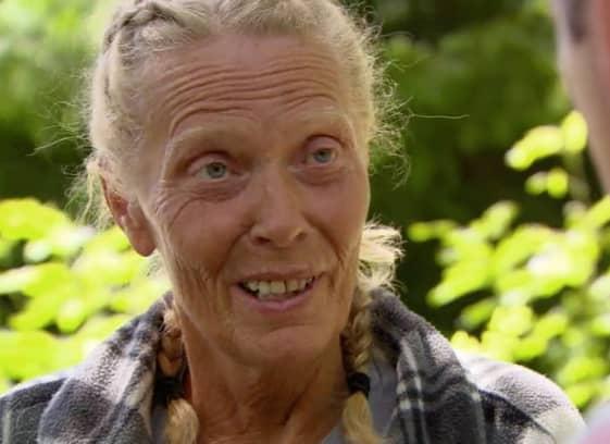 """Ann Gyllenhammar hoppar av """"Farmen"""""""