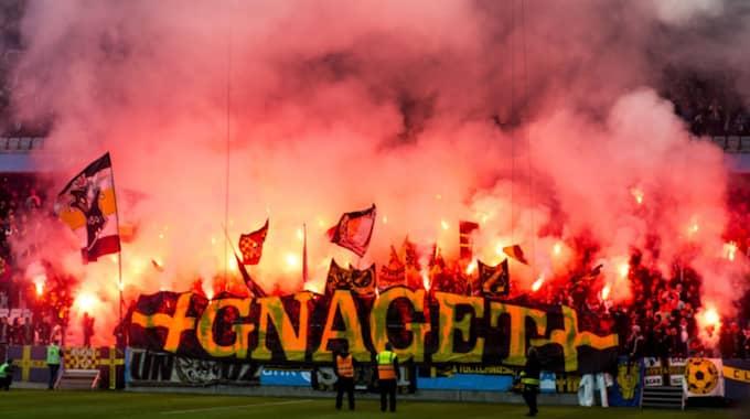 AIK ställs mot Tenhult i Svenska cupen i helgen. Foto: Tomas Leprince