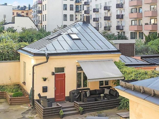 GRATIS VÄRDERING BOSTADSRÄTT STOCKHOLM