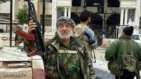 Tarif al-Sayyed Issa vårdades på sjukhus för sina skador – men hans liv gick inte att rädda. Foto: Muslimska brödraskapet