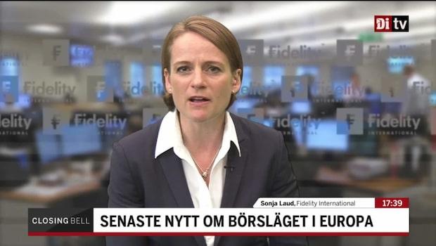 """Laud: """"Några europeiska operatörer kommer nog att följa med"""""""