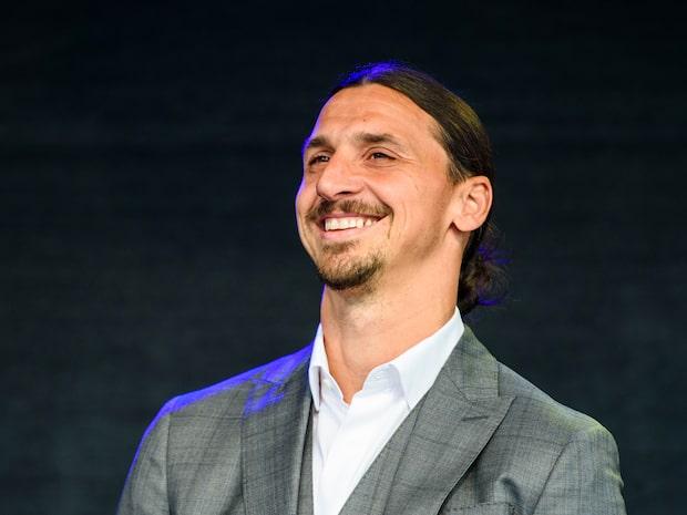 """Zlatan om livet i USA: """"Kalla och reserverade"""""""