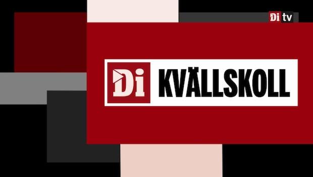 Kvällskoll – 23 oktober 2018