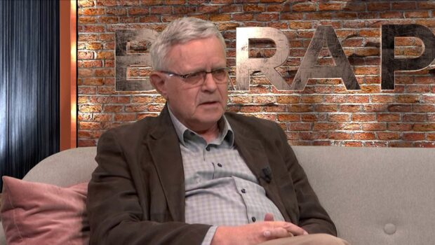 Bara Politik: 10 oktober - Intervju med Carl B Hamilton