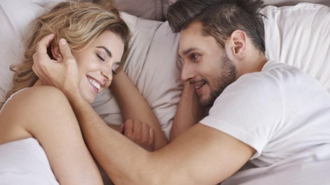 ingen sexlust tips