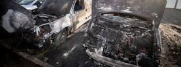 27-åring misstänkt för Oxie-brand släpps
