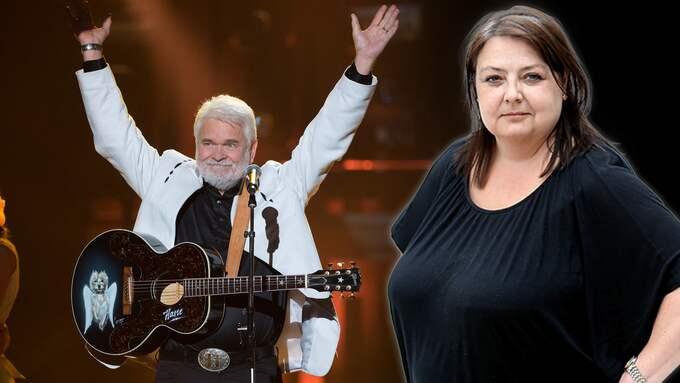 """Tänk alla ortnamn som måste ändras så att vi kan ta båten till Blå Obebyggd mark, sjunga med Hasse """"Henböske"""" Andersson och njuta av sola i Enstad, skriver Malin Siwe."""