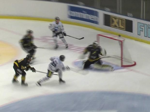 Highlights: AIK-Karlskoga