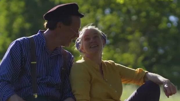 """Flirten framför Mandelmann: """"Det kan bli en stadig grej"""""""