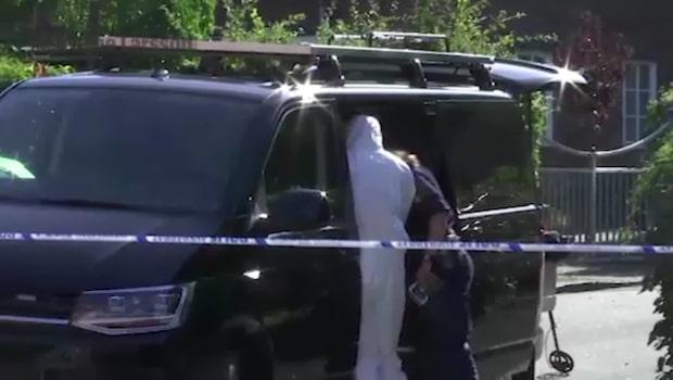 Svensk mordutredning får ny fart efter dansk DNA-träff