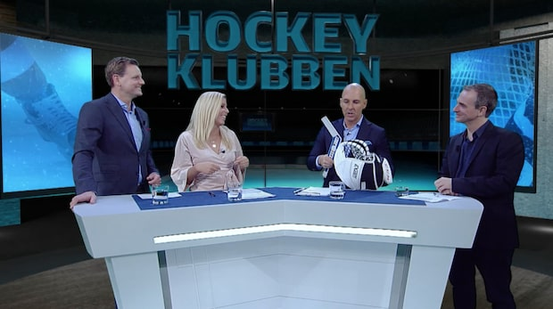 Hockeyklubben – 11 december