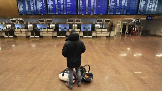 Swedavia får rätt på flera punkter – nu häver domstolen förbudet mot raka inflygningar till flygplatsen.