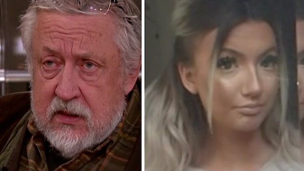 Leif GW Persson om Wilma Andersson-fallet