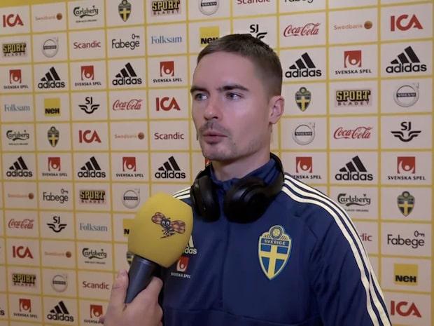Mikael Lustig bekräftar kontakt med AIK