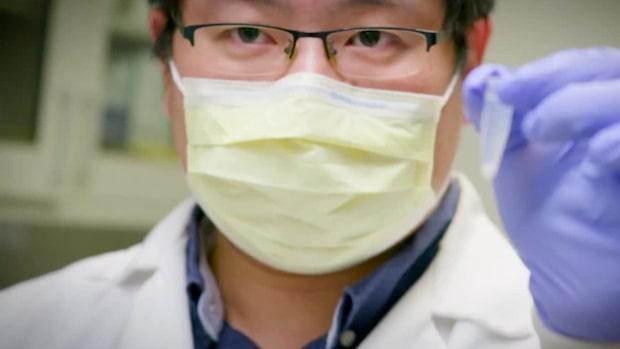 Ny upptäckt kan behandla och förhindra coronaviruset