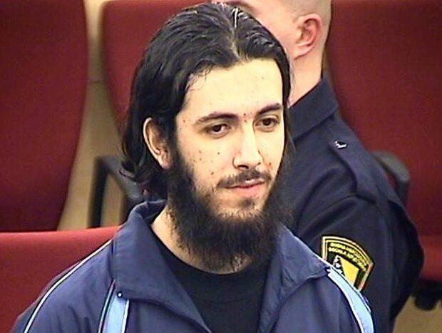 Svenskar döms för terrorbrott