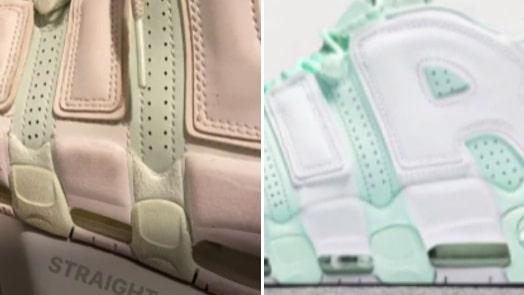 Billie Eilish skor förvillar        –men vilken färg är det?