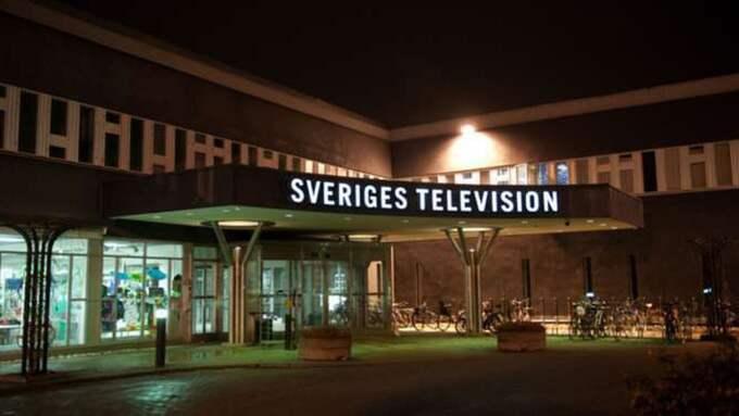 SVT-huset.