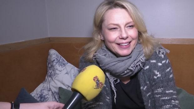 Karin Sörbring möter Helena Bergström