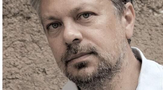 Michail Sjisjkin. Foto: Jevgenija Frolkova/Ersatz