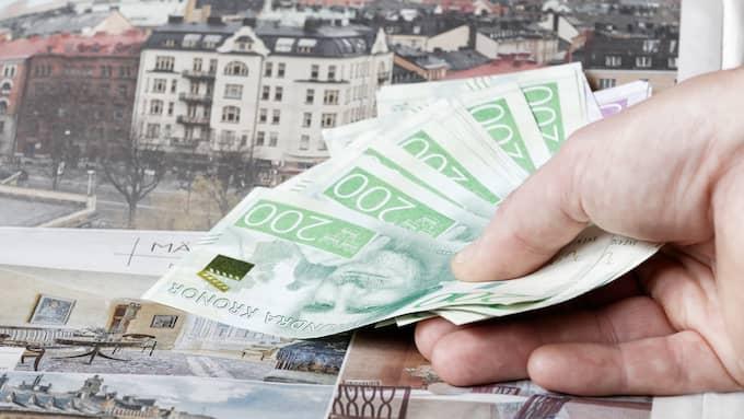 Kostnad för att lösa lån i förtid?