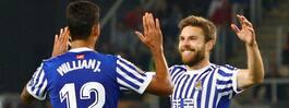 Klar fördel för Espanyol här