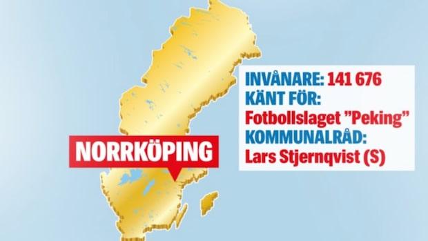 Kommunkollen: Hur mår Norrköping - egentligen?