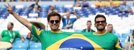 Spel i brasilianska ligan underlättar VM-saknaden