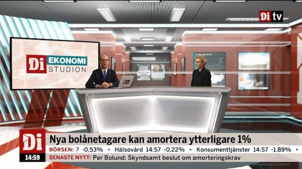 Ekonomistudion - 13 november 2017