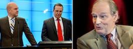 Anders Björcks kritik mot Reinfeldt och Borg