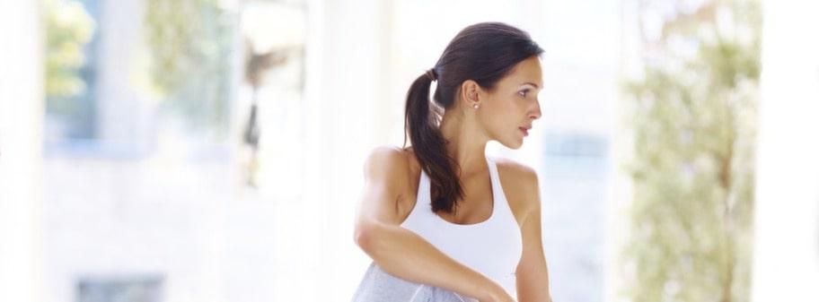 gå ner snabbt i vikt utan träning
