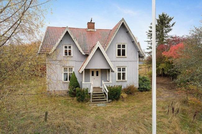 hus till salu vänersborg