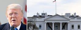 Vita husets telefonsvarare skyller stängning på Demokraterna