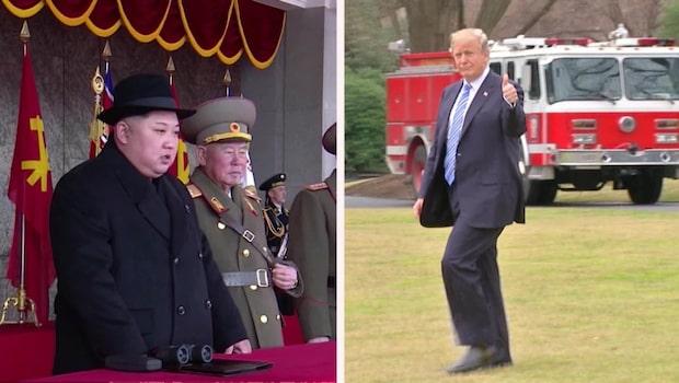 CNN:s Ivan Watson om det senaste angående samtalen mellan Nord- och Sydkorea.