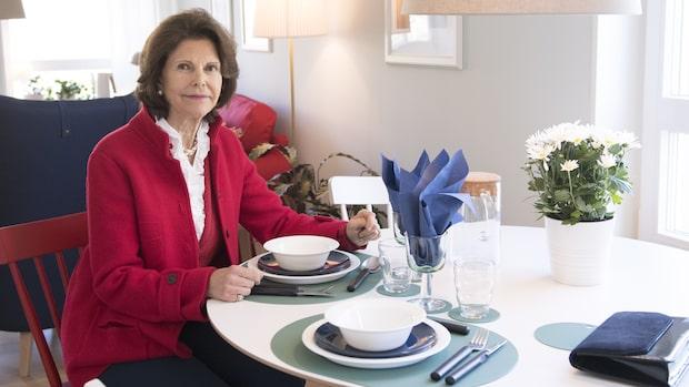 Silvia har tagit fram bostäder för demenssjuka