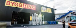 Byggmax kollapsar på börsen