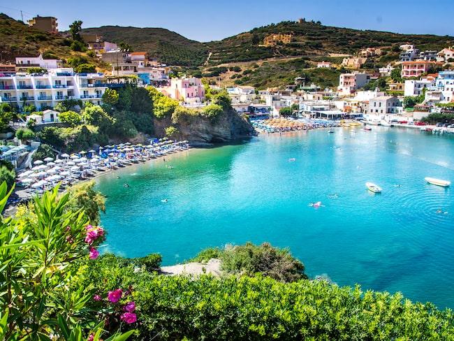 Just nu är det fyndläge på resor till den grekiska ön Kreta.