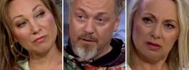 Kollegerna reagerar  – efter orden i TV4