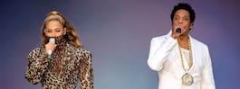 Miljardturnén till Stockholm – så  blir Beyoncés och Jay Z:s konsert