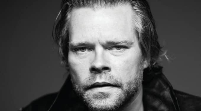 Stig Sæterbakken. Foto: Jo Michael
