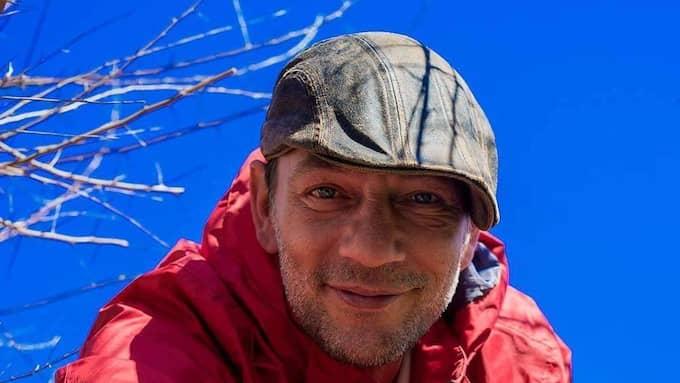 Tidigare fosterhemsbarnet Joakim Friman, 45. Foto: Privat