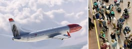 Norwegian i topp – på flygsäkerhet