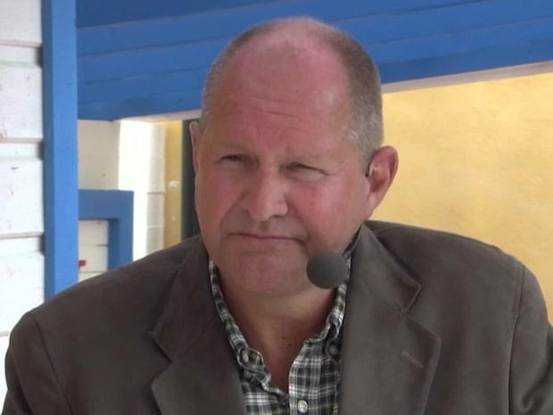 """Rikspolischefen: """"Om Åkesson kräver min avgång ser jag det som en merit"""""""