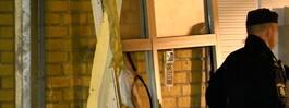 Ny kraftig explosion i trapphus i Malmö